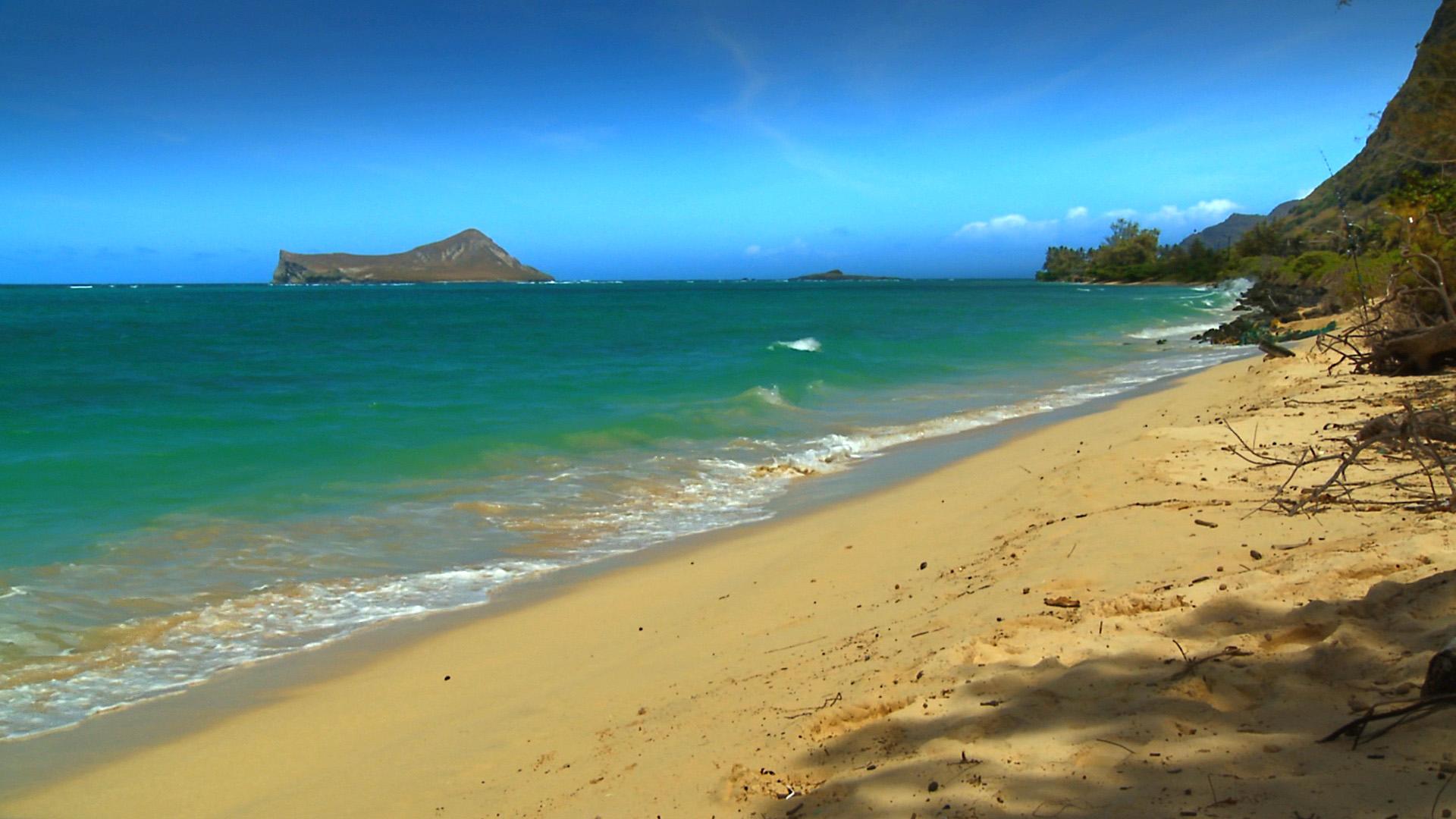 Гавайи Гавайские острова. Информация, курорты Гавайский 30